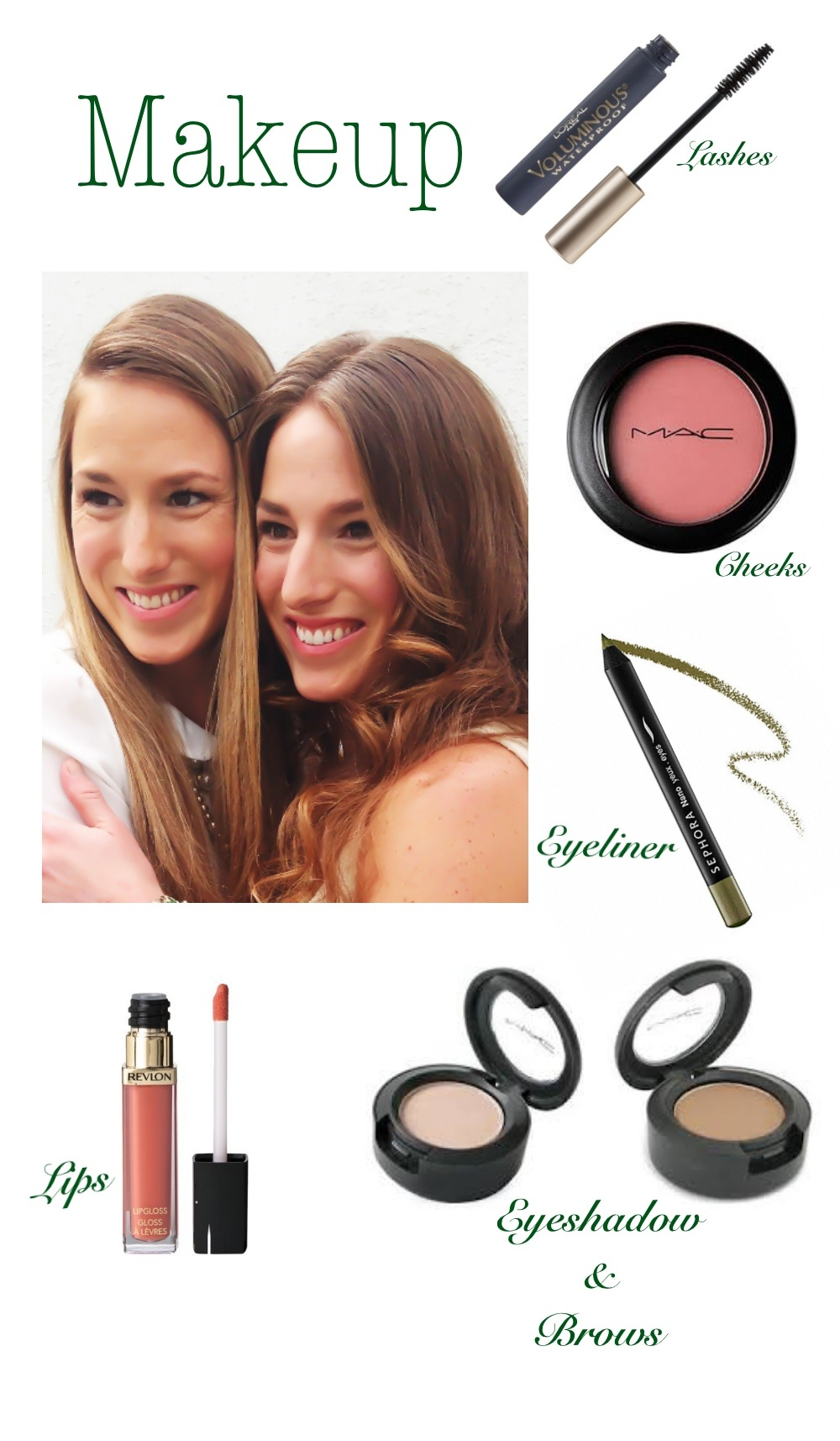 Tripletliving has fabulous beauty tips!