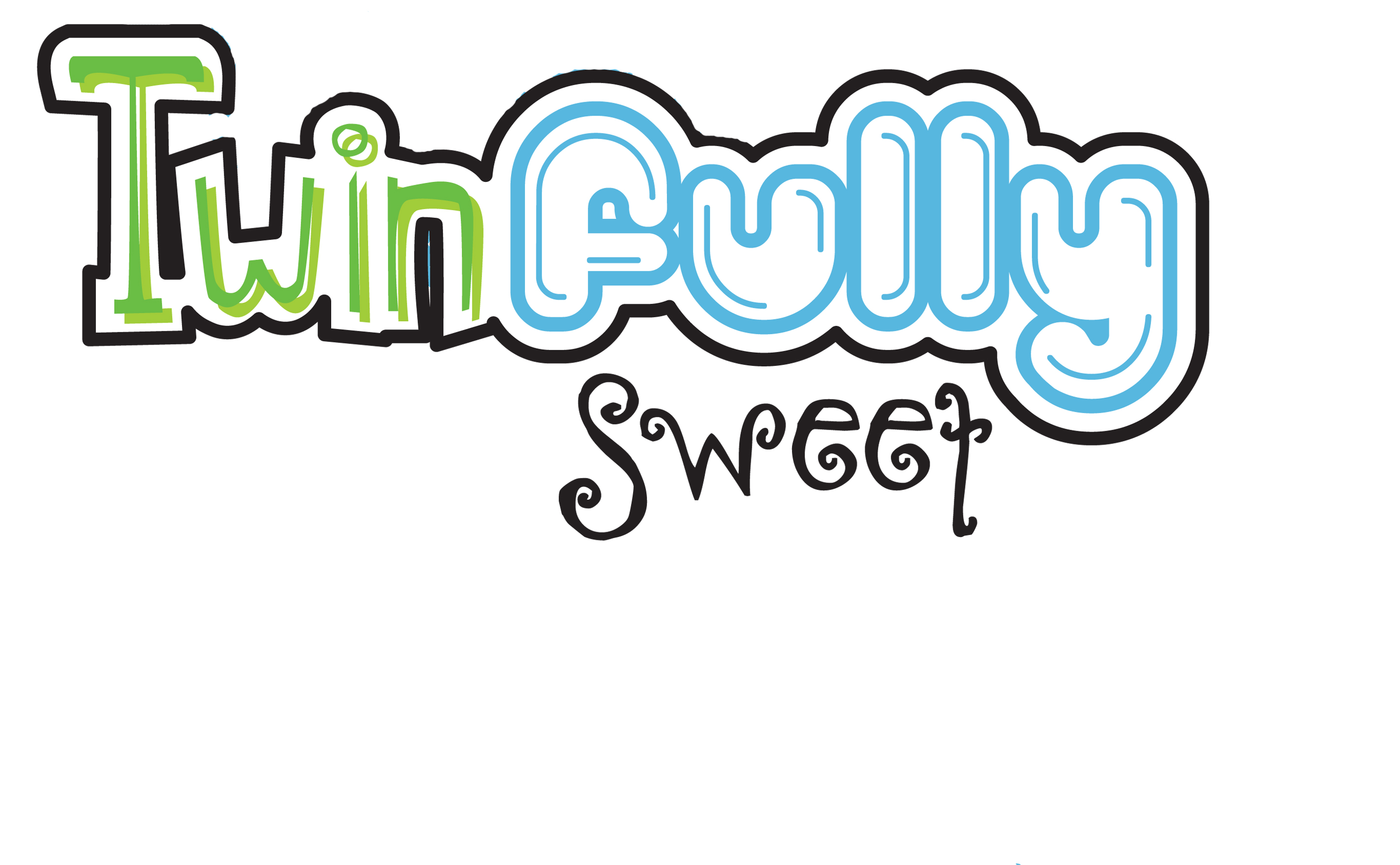 Twinfully Sweet Logo